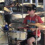 Dylan Drumming-web