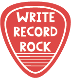 Write Record Rock icon