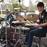 drum lessons canberra woden weston creek