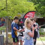 Junior Jammers Rock Band Lessons
